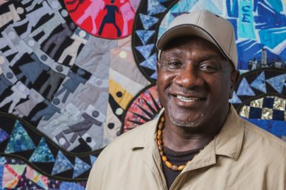 Former death row inmate Gary Tyler starts a new life in Pasadena